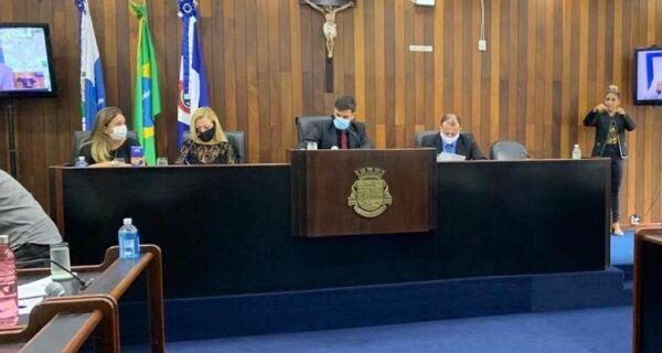 Câmara de Cabo Frio aprova Fundo Municipal para o pagamento de dívidas