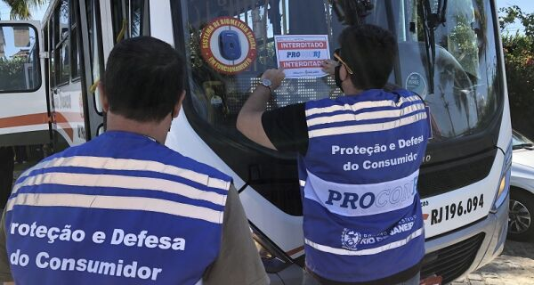 Procon-RJ realiza ação de fiscalização em Cabo Frio e Arraial do Cabo