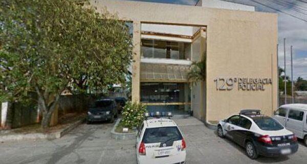Homem acusado de estuprar sobrinha de 13 anos é preso em Iguaba Grande
