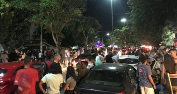 Cabo Frio abre guerra contra poluição sonora e aglomerações no Carnaval