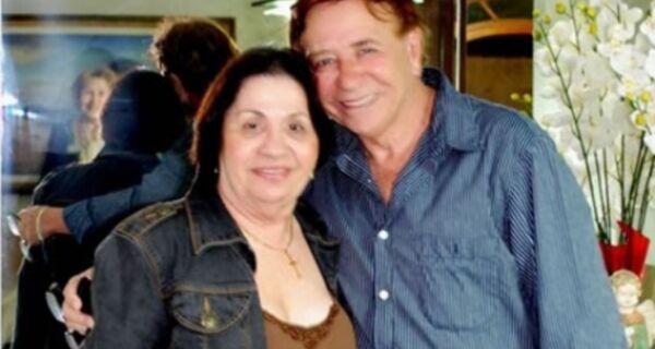 Dona Zete Corrêa recebe alta depois de mais de um mês de tratamento hospitalar contra Covid