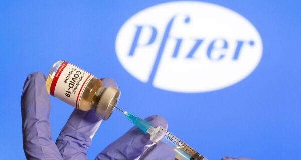 Anvisa recebe pedido de registro definitivo de vacina da Pfizer