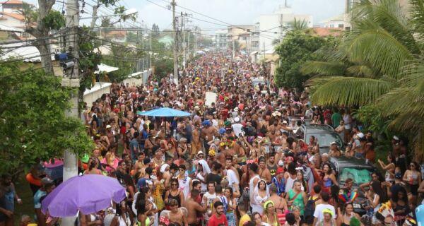Prefeitura de Saquarema cancela Carnaval deste ano