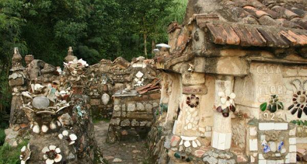 Casa da Flor, de São Pedro da Aldeia, ganhará ações de revitalização