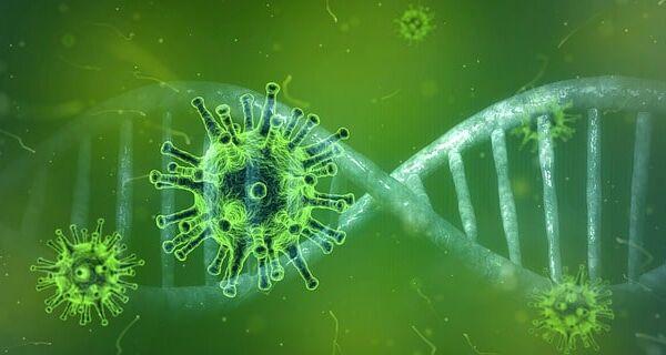 Estado do Rio tem cinco casos confirmados das novas variantes do novo coronavírus