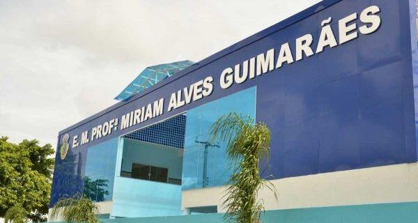 Pré-matrícula para ingresso na rede municipal de São Pedro da Aldeia termina neste domingo (28)