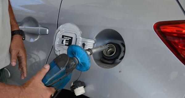 Petrobras anuncia hoje aumento da gasolina e do diesel em refinarias