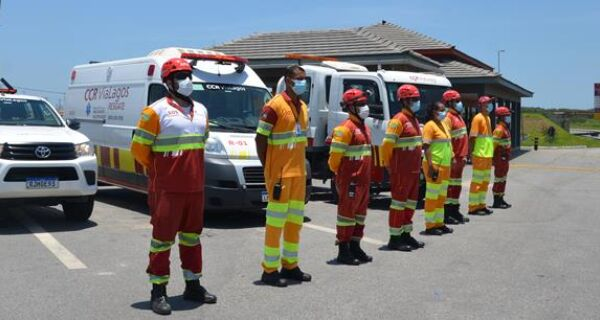 Via Lagos tem estimativa de receber mais de 400 mil veículos durante o Carnaval