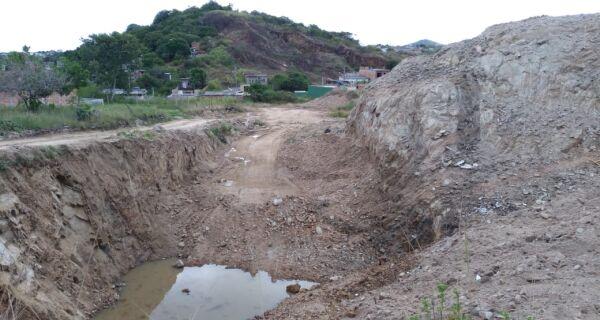 MPF cobra explicações sobre lixão clandestino que foi usado pela Prefeitura em Cabo Frio