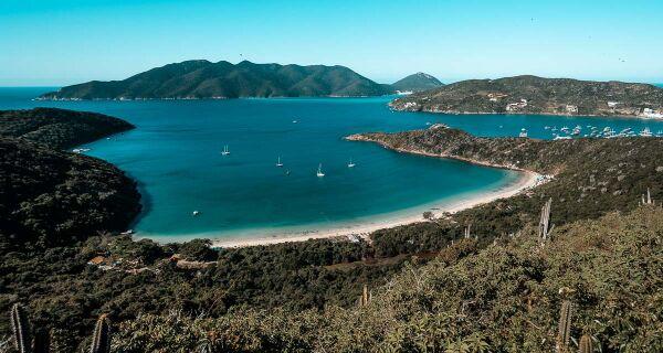 Trilha do Mirante da Cabocla é evitada por guias turísticos em Arraial por insegurança