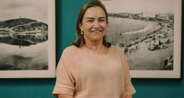 Nilza Miquelotti assume Secretaria de Assistência Social em Cabo Frio