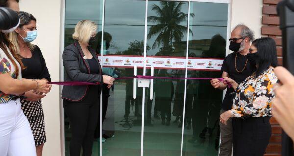 Araruama tem inauguração de policlínica durante solenidade de aniversário da cidade