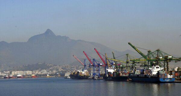China foi o principal parceiro comercial do estado do Rio em 2020