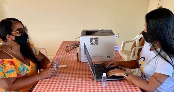 Tamoios ganha novo ponto para emissão do boleto do IPTU