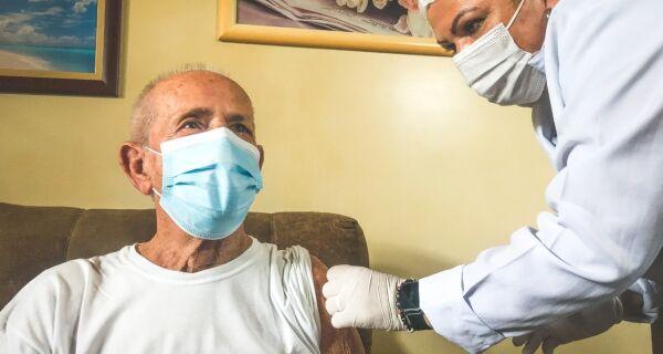 São Pedro da Aldeia recruta voluntários da área de Saúde para aplicar vacinas contra Covid