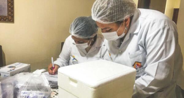 Com insuficiência de vacinas, São Pedro passa a aplicar apenas a segunda dose a partir desta quarta