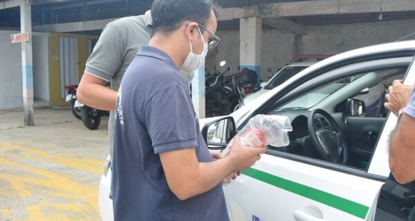 São Pedro da Aldeia divulga calendário anual de vistoria de táxis e de veículos escolares