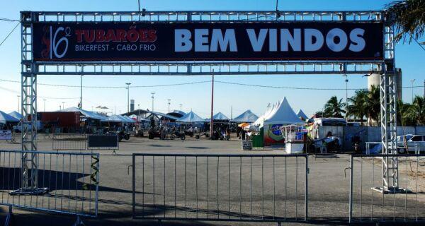 Costa do Sol terá eventos com ajuda federal após a pandemia