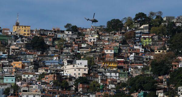 Estado do Rio tem fevereiro com menor número de mortes violentas em 30 anos