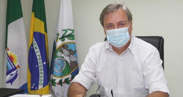 Búzios inicia processo para compra de vacinas contra Covid-19