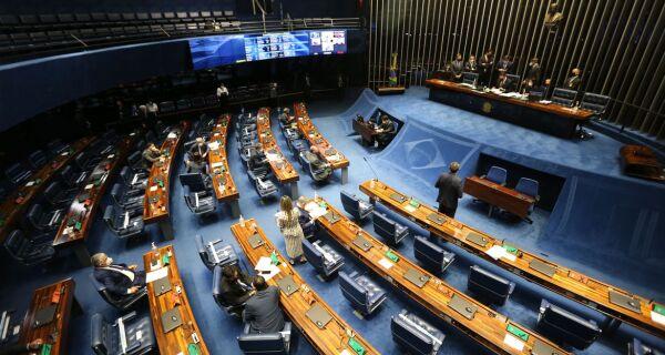 Senado aprova em segundo turno PEC que permite a volta do auxílio emergencial
