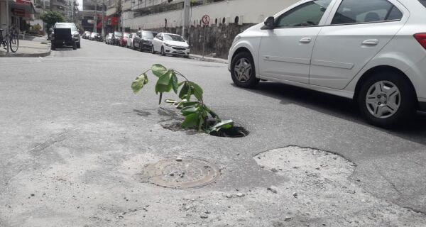 Cabo Frio fecha convênio com DER-RJ para recapeamento de ruas