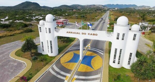 Depois de duas semanas, Arraial do Cabo prepara flexibilização das atividades econômicas