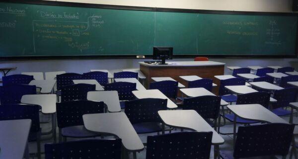 Búzios registra primeiro caso de Covid-19 após retorno das aulas presenciais