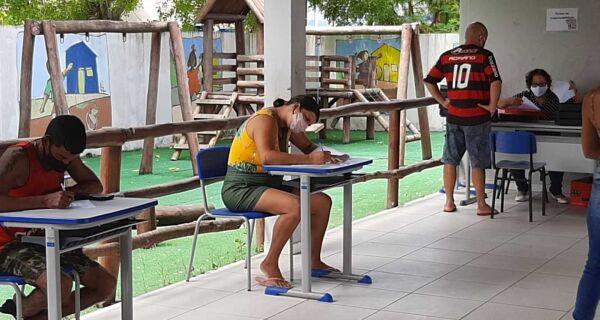 Arraial do Cabo realiza avaliação diagnóstica de alunos da rede municipal até sexta (5)