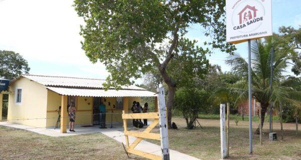 Segunda Casa Saúde é inaugurada em Araruama