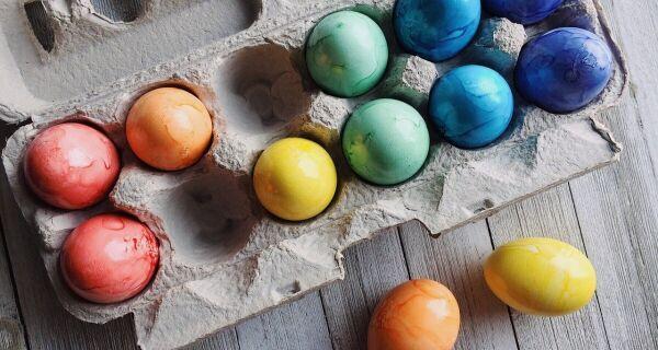 4 sugestões para presentear nesta Páscoa mesmo de longe