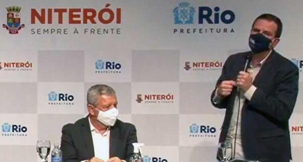 Rio e Niterói terão toque de recolher e bares fechados de 26 de março a 4 de abril