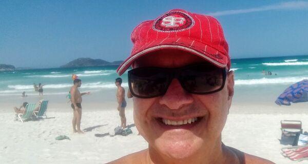 Vítima de Covid, empresário Antônio Melgaço morre aos 64 anos