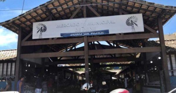 Mercado Municipal do Peixe terá esquema especial de funcionamento durante a Semana Santa