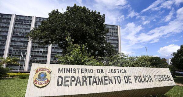 PF desarticula organização que fraudava saque de auxílio emergencial