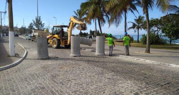 Saquarema decide fechar praias, praças e espaços públicos
