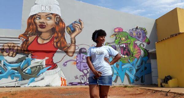 Projeto 'Revitaliza Graffiti' chega aos municípios de Cabo Frio e Macaé