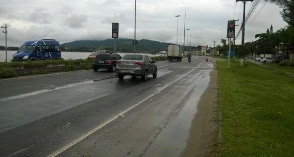 São Pedro da Aldeia terá barreira 24 horas na RJ-106 a partir desta sexta (26)