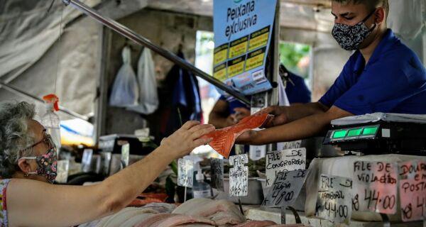 Fiperj ensina cinco truques simples para garantir o melhor peixe para a Semana Santa