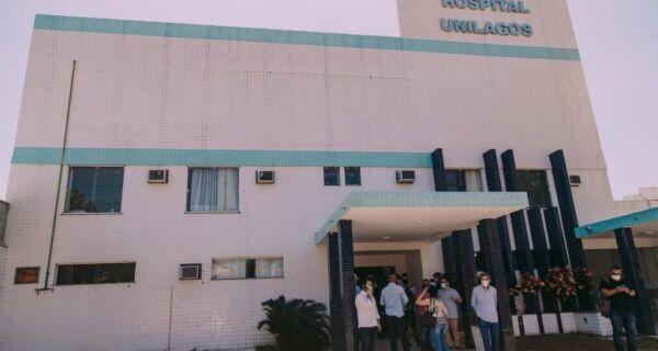 Reabertura do Hospital Unilagos vira jogo de empurra entre Uerj e Secretaria Estadual de Saúde