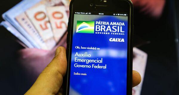Consulta sobre auxílio emergencial pode ser feita a partir desta sexta-feira (2)