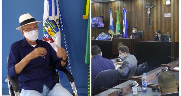 Dívida Ativa vira cabo de guerra entre governo e Câmara Municipal em Cabo Frio