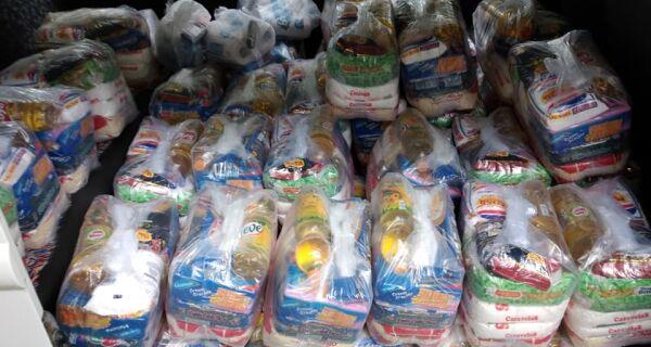Asaerla e Árvore do Bem firmam parceria para recolher cestas básicas durante a pandemia