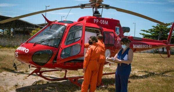 Cabo Frio recebe 2.580 doses da vacina contra Covid
