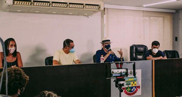 Em dia de liberação de praias, Bonifácio descarta 'lockdown' em Cabo Frio