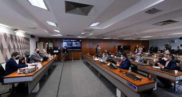CPI da Covid no Senado convoca ex-ministros da Saúde e aprova pedidos de informações