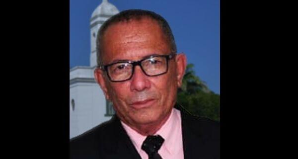 Presidente da Câmara de São Pedro da Aldeia, Mica morre por complicações da Covid-19