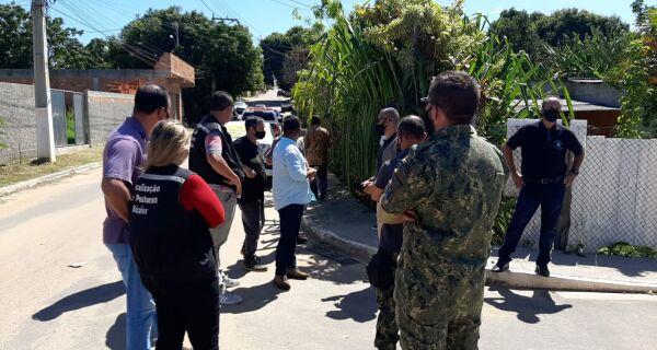 Secretarias de Búzios deflagram operação para controle urbanístico e ambiental