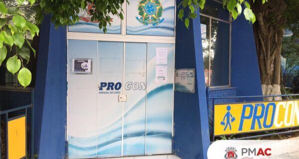 Procon e Prolagos realizam Ouvidoria Itinerante em Arraial do Cabo