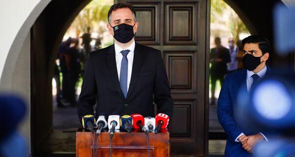 CPI da Pandemia no Senado pode ser instalada ainda esta semana